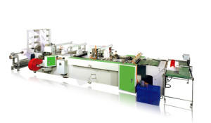 Bag Making Machines