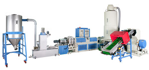 Extrusion & Recycling Lines